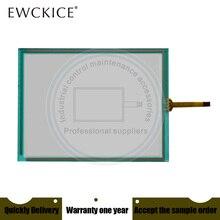 NUOVO Pannello 800 PP835A PLC HMI touch screen del pannello a membrana touchscreen