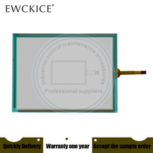 Nuevo Panel 800 PP835A HMI PLC pantalla táctil membrana pantalla táctil