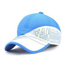 Summer Hats Outdoors Anti-UV Punching Ventilation Motion Men And Women Baseball hat Sun Hat 10473