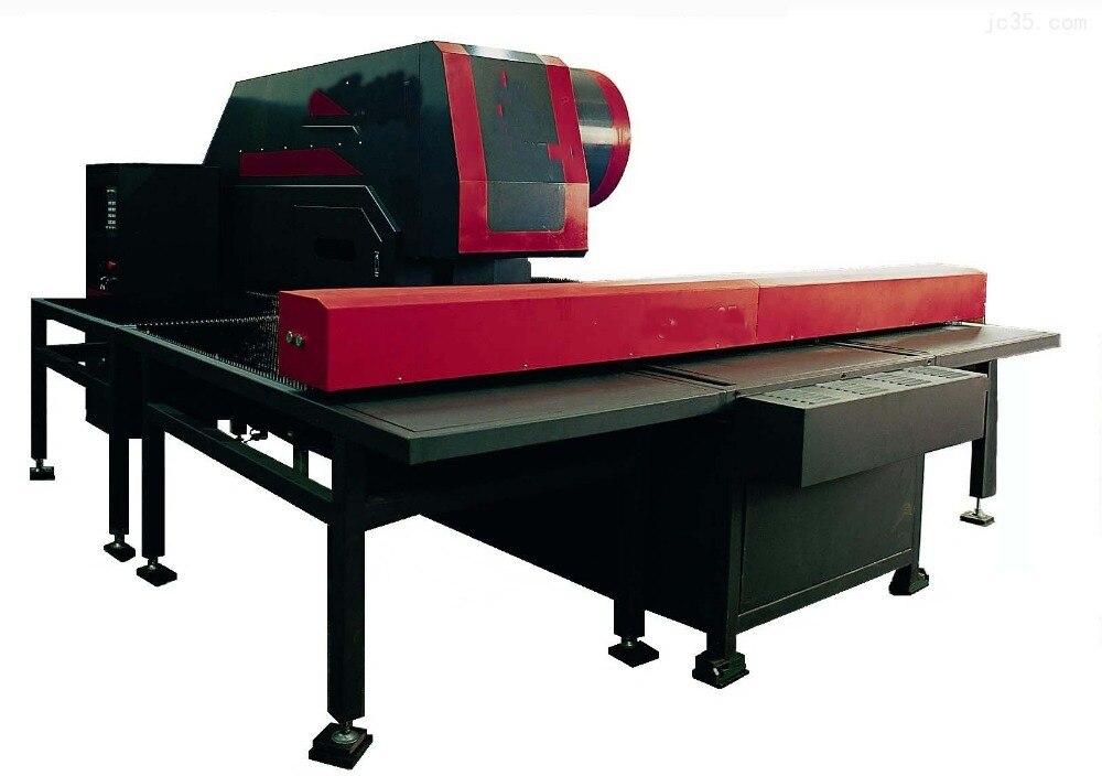 cnc turret punching machine solar water heater equipment