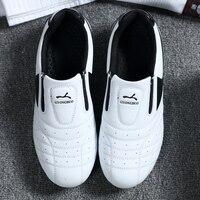 Sneaker Unisex Taekwondo Boxing Kung Fu Tai Chi Sports Gym Shoes for Children Adults Karate Taekwondo Sneakers