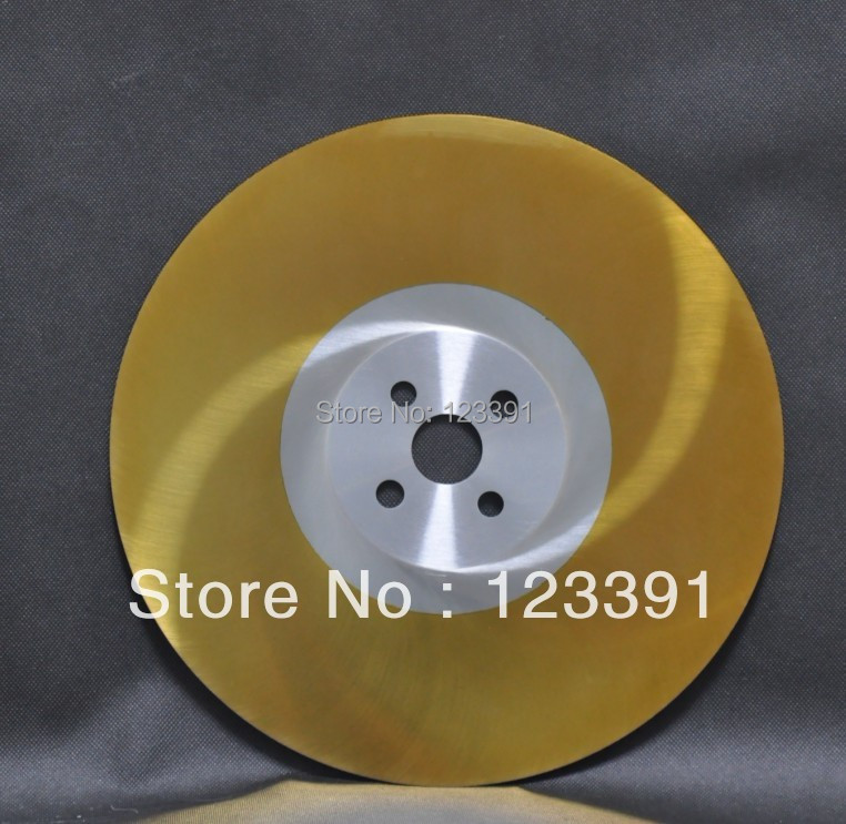 цена на Promotion sale of 1PC of hss made W6Mo5Cr4V2/DM05/M2 325*32*2.0mm HSS saw blades for cutting mild steel/ copper/brass/zinc/lead
