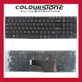 Laptop Keyboard For SONY Vaio Fit 15 15E SVF15 SVF15A SVF15E series US Black without frame for win10 AEHK9U010103A