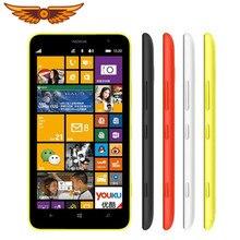 1320 Original débloqué Nokia Lumia 1320 5MP 6.0 pouces écran tactile 3400mAh 8GB ROM Bluetooth WIFI livraison gratuite