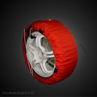 Free Shipping Charge Car Digital Tyre Warmers For Racing