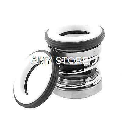 202-20 20mm Inner Dia Ceramic Rubber Bellow Shaft Water Pump Mechanical Seal 202-12/14/16/17/18/20/22/25/30/35/40