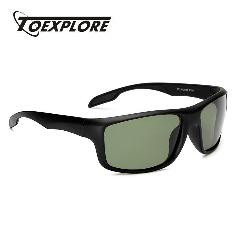 4f02f4bc58 Toexplore hombres polarizados antideslumbrante Gafas de sol gafas  deportivas conducción Sol gafas Pesca gafas de lujo