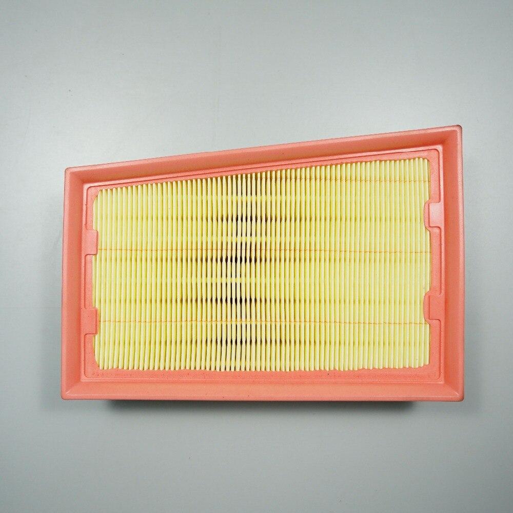 Воздушный фильтр для Nissan X-TRAIL 2.0 oem: 16546-JD20B # LK184