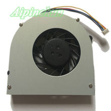 Aipinchun 4Pin New CPU Laptop Cooling Fan Para Lenovo G470 G470A G470AH G475 G570 G575 laptop cooler