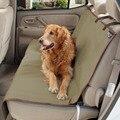 62313 Tampa de Assento Do Banco Traseiro Do Carro Do Cão À Prova D' Água Mat Banco Viagem Auto Capas Para Cães/Animais de Estimação