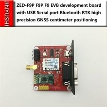 Bluetooth F9P F9 with
