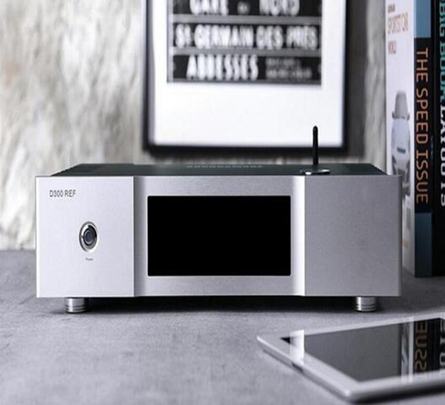 Tragbares Audio & Video WunderschöNen Soundaware D300ref Referenz Ebene Nächsten Generation Pcm & Dsd Digitale Musik Netzwerk Transport Usb-schnittstelle Femto Uhr Unterhaltungselektronik