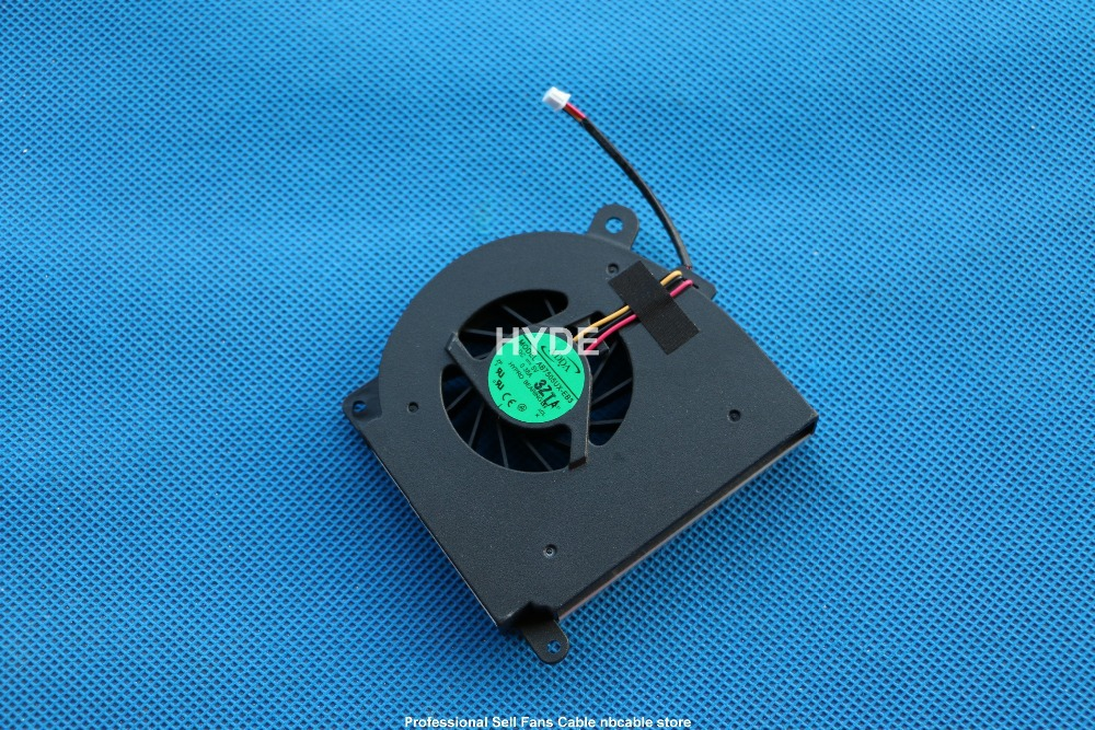 NEW ADDA AB7505UX-EB3(X1) LAPTOP CPU FAN FOR ACER ASPIRE 3100 3110 5100 5110 CPU COOLING FAN new for acer aspire 5553 5553g series cpu cooling fan