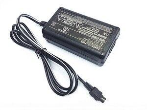 Image 2 - Зарядное устройство для аккумулятора переменного/постоянного тока для видеокамеры Sony Handycam HDR CX220 B/R/S
