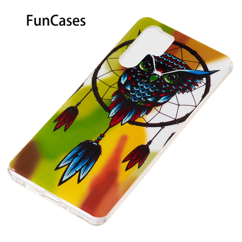 Capa de telefone para capa huawei p30 pro animal capinha pára-choques caso sfor etui huawei telefone p30 plus macio silicone casos havaí