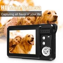 Portable Mini Camera 2.7
