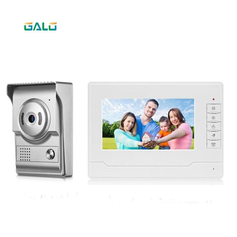 video door phone doorbell wires video intercom 4-color lcd video intercom system for homevideo door phone doorbell wires video intercom 4-color lcd video intercom system for home