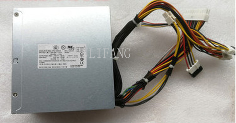 Free Shipping NPS-420AB E TH344 WH113 T9449 Power Supply For PE830 PE840 Tested Working