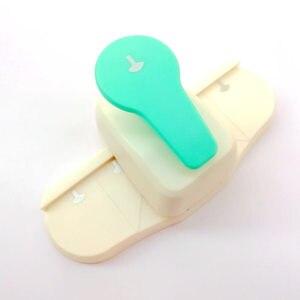Image 5 - Creative T פטריות חור הפטישים משרדים ספר DIY נייר חותך רופף עלה רעיונות הפטישים מכונת כריכה