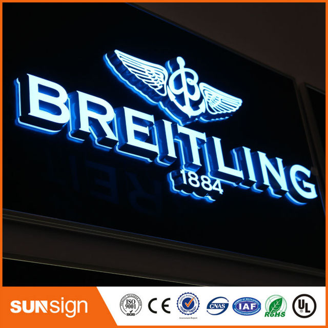 Led letters sign how to format cover letter for Small plastic letters for signs