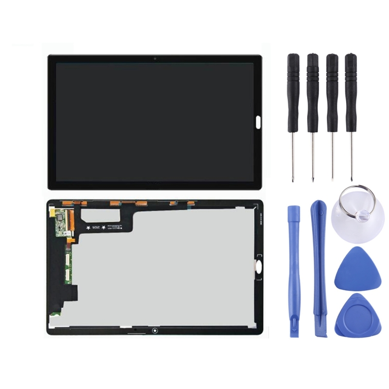 High Quality LCD Screen and Digitizer Full Assembly Lcd Replacement Glass For Huawei MediaPad M5 10.8 inch / CMR-AL19 / CMR-W19