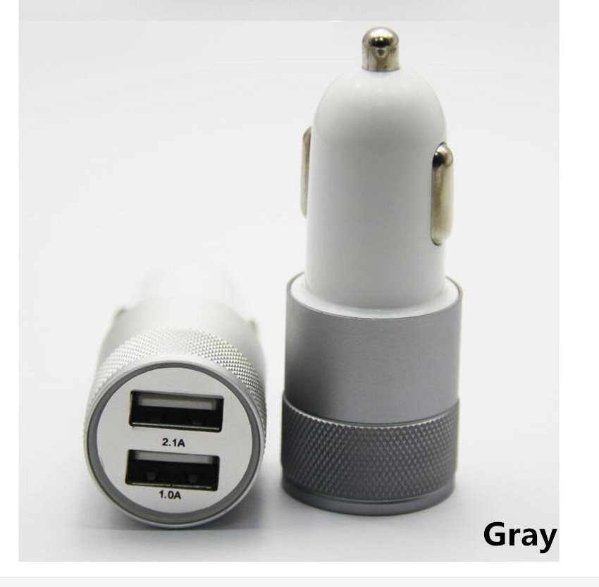 Car Charger For mobile phones tablets for Porsche cayenne macan 911 panamera boxster 997 996 955 Car Accessories car styling
