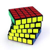 QIYI Valk 5 M Cubo Magico neo Magnetic Speed 5x5x5 Magic Cube Puzzle Education Profissional Fidget Children's Cubes Toys