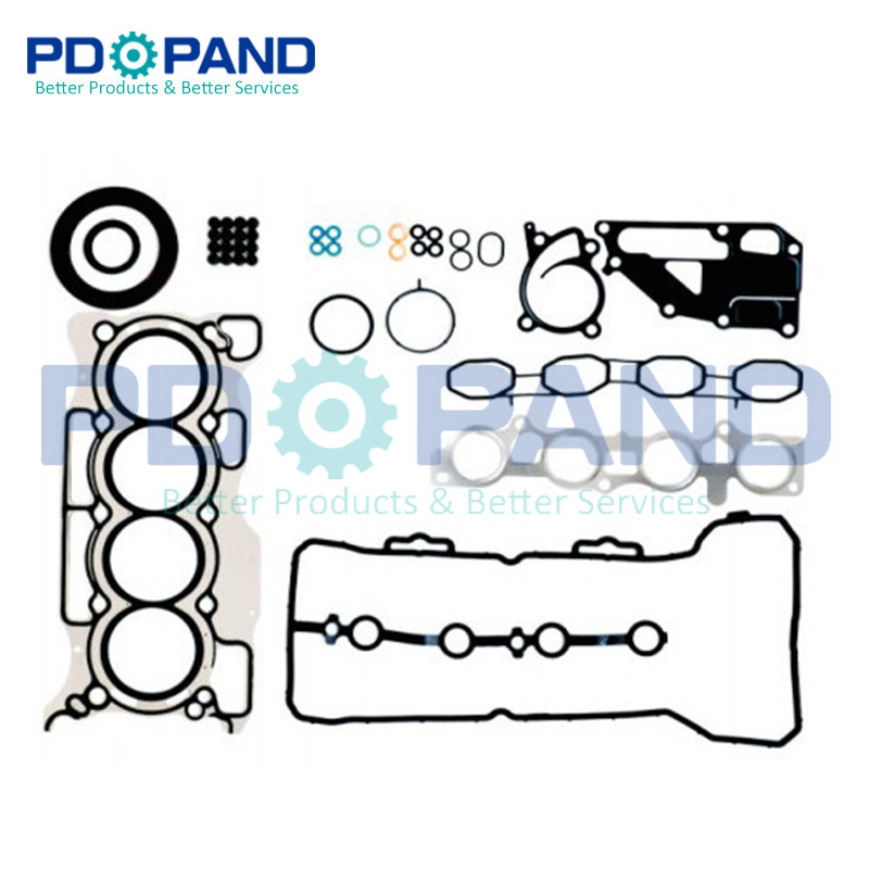 2KD 2KD FTV Full Engine Rebuilding Gasket Set 04111 30030