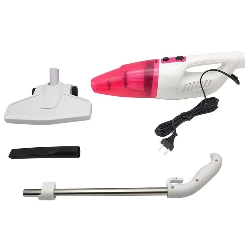 ICOCO Ultra Quiet Mini Home Rod Vacuum Cleaner Portable Dust Collector Home Aspirator Handheld Vacuum Cleaner