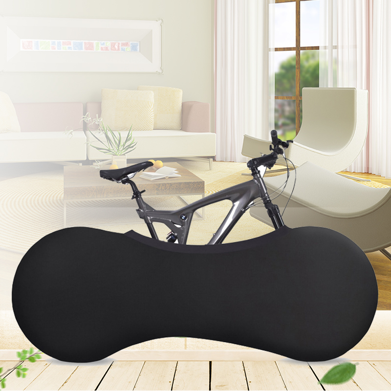 Bicycle Wheel Cover