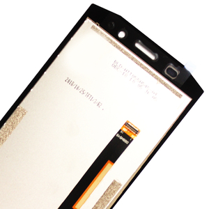 Image 5 - 5.5 inch BLACKVIEW BV5800 LCD Display+Touch Screen Digitizer Assembly 100% Original LCD+Touch Digitizer for BLACKVIEW BV5800 PRO