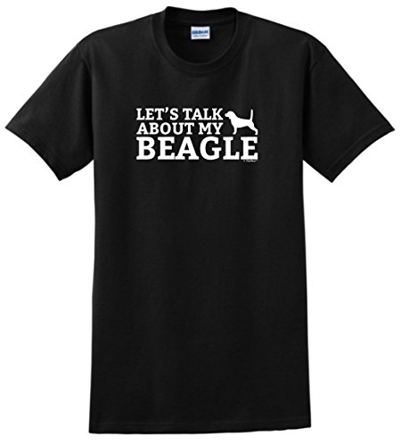 """BeagleTalk"" - T-Shirt 2"