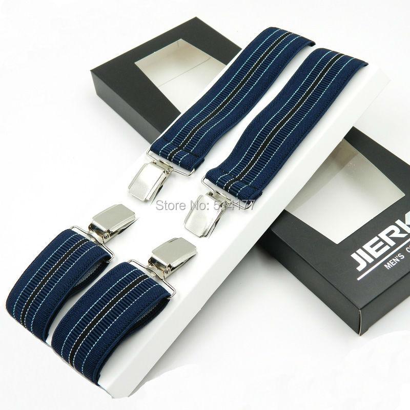 Man's Suspenders Women Braces Adjustable Elastic Bretelles Y-Back Ligas Tirantes Hombre Suspensorio Jartiyer Bretels Suspender