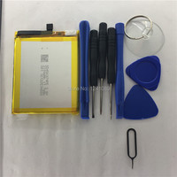 100 Original Battery Vernee Apollo X Battery 3100mAh 5 5inch MTK6797 Disassemble Tool Mobile Phone Battery