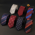 6cm Tie Fashion Form...