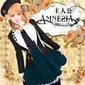 Enfriar Cosplay alta calidad AMNESIA Heroine Cosplay del Anime por encargo uniforme edición Original