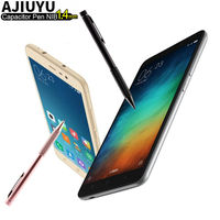 Active Pen Capacitive Touch Screen For Xiaomi Mi 6 5 A1 Max 7 Note 4 Mix