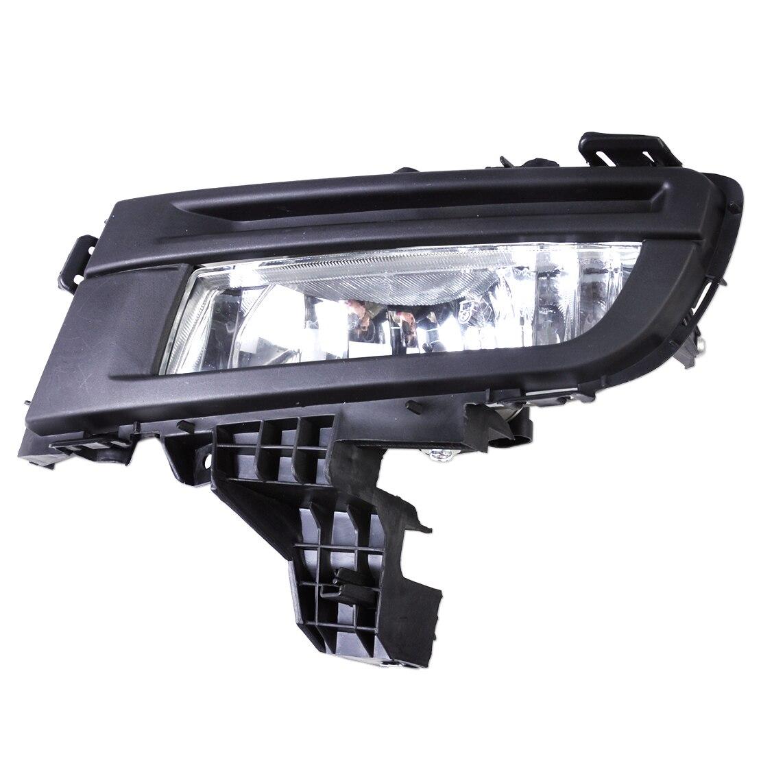DWCX MA2592113 передний левый Противотуманные фары лампы для Mazda 3 2007 2008 2009 прибл. 29см х 12см
