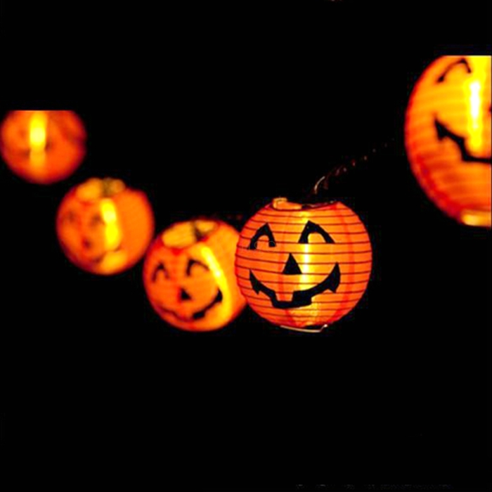 Halloween String Lights Outdoor : Popular Outdoor Halloween Lights-Buy Cheap Outdoor Halloween Lights lots from China Outdoor ...