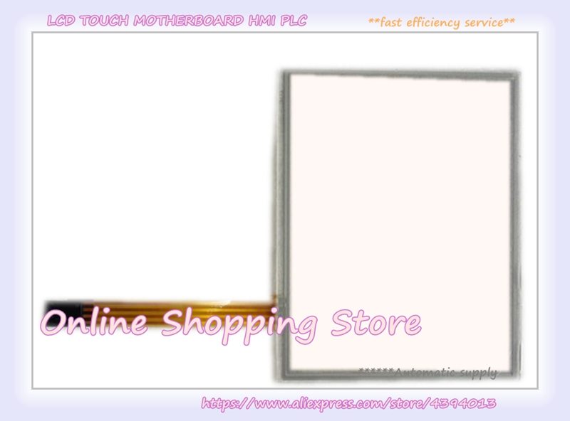 New original offer touch screen panel P/N:TR4-056F-05 DG 80F3-A110-56050 original new offer 10 1 hmi touch screen panel mt4522t