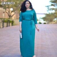 Hot Sale 2017 Autumn Women Clothes Maxi Dress For Fat Sexy Evening Party Elegant Dress Female