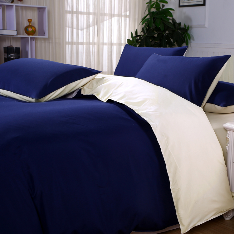 Duvet Cover Set, 3/ 4 pcs 16