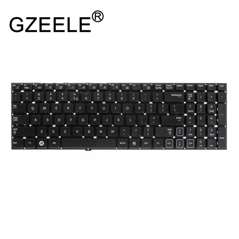 GZEELE Tastatur für Samsung NP-RC510-S02PT RV511 RC510 RC520 RV520 RV515 RV518 RC512 RC530 RV509 Laptop/Notebook UNS Englisch