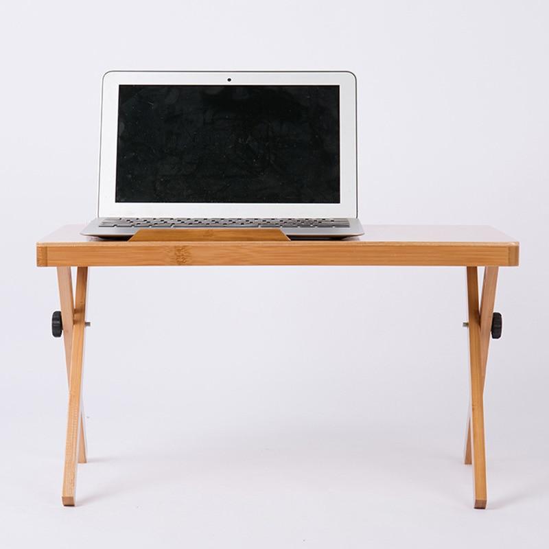 Lightweight Desk: Adjustable Laptop Desk Computer Table Office Furniture