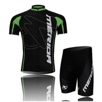 MERIDA Team Summer Dh Pro Sporting Racing COMP UCI World Tour Porto 9d Gel Cycling Jerseys