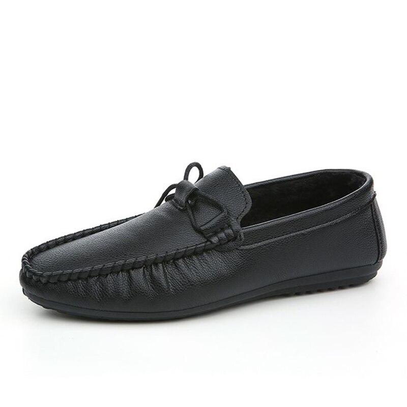 ∞Primavera y y verano rojo y ∞Primavera negro nuevos hombres ocio Zapatos de 60580b