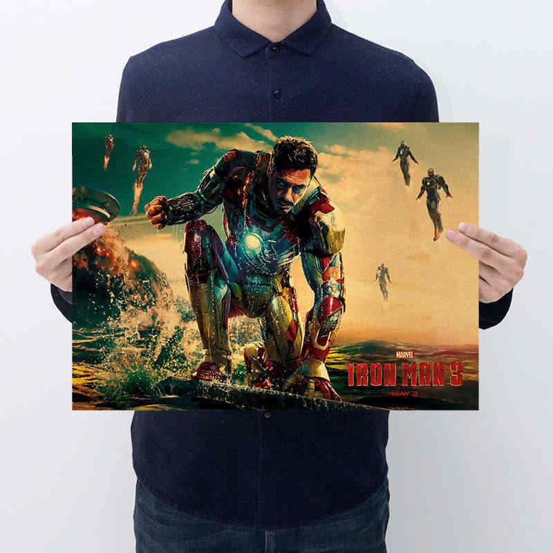 أعجوبة الساخن لعب Armoes من الرجل الحديدي عمل أرقام اللعب الفيلم الملصقات خمر 2019 جديد الرجل الحديدي آلة الحرب الملصقات ديكور المنزل