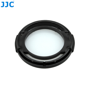 Image 4 - JJC Camera Lens Protective Filter Card 49/52/55/ 58/62/ 67/72/77mm White Balance Lens Cap for Sony/Nikon/Canon/Olympus/Pentax