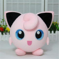 35cm Pokemon Jigglypuff soft Pink Plush Doll TV Movie Toy Animals Stuffed Comics