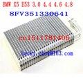 Automotive air conditioning evaporator X5 E53 E39 520 528  / auto ac evaporator core